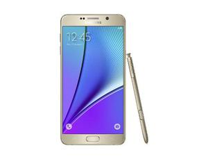 Celular Samsung Note 5 De 32 Gb Y Regalo
