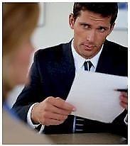 Clases de Preparación de Entrevistas en Inglés para
