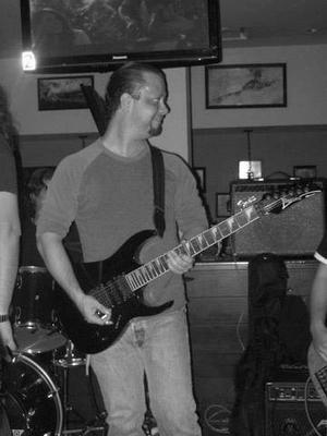 Clases de guitarra y armonía