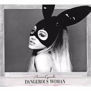 Dangerous Woman Deluxe - Ariana Grande - Cd (15 Canciones)