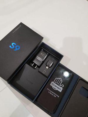 Galaxy S9 64gb Nuevo Original Libre