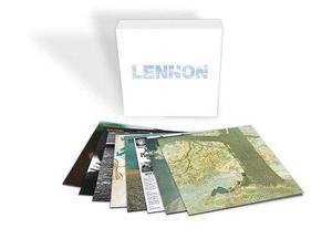 Lennon - John Lennon - 9 Vinyl Lp Boxset