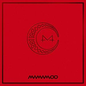 Mamamoo Mini Album Red Moon Kpop Envio Gratis
