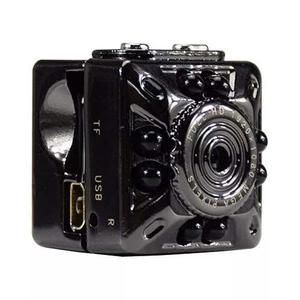 Mini Camara Espia Pro 12 Mp  X  Full Hd Envio Gratis