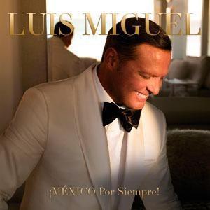 México Por Siempre - Luis Miguel - Cd - Original - Sellado