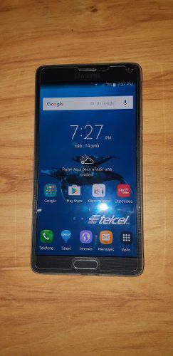 Oportunidad Samsung Galaxy Note 4 Envío Gratis! No Cambio