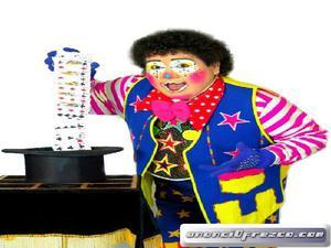 PAYASITO TV FIESTAS INFANTILES SHOWS
