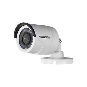 Paquete 4 Cámara Bullet Epcom Hikvision Turbohd Hd-tvi 720p