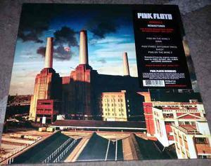 Pink Floyd - Animals (vinilo, Lp, Vinil, Vinyl)