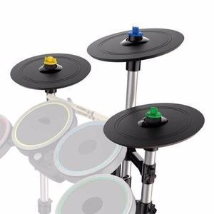 Platillos Rock Band 4 Kit Pro Expansión Batería Xbox