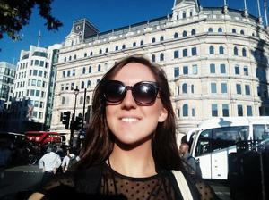 Profesora de inglés nativa británica - Polanco, Roma,