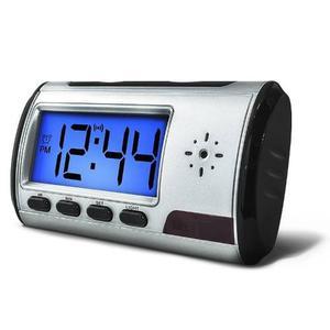 Reloj Espia Camara Oculta Video Hd 8 Gb Sony Compara