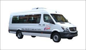 Renta De Camionetas Y Autobuses Equipados Para Excursiones,