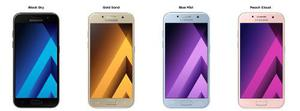Samsung Galaxy A7 2017 4g Lte 32gb 3gb Ram Octacore Fullhd