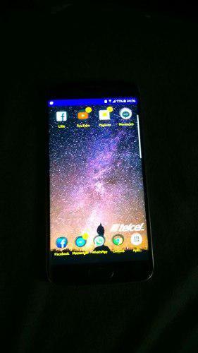 Samsung Galaxy Edge 6 32gb En Perfecto Estado