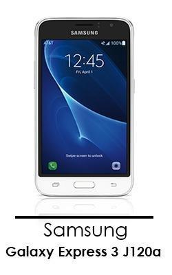 Samsung Galaxy J1 Lte J120
