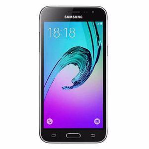 Samsung Galaxy J3 (6) Negro Telcel /movistar 4g Lt 8gb Nuevo