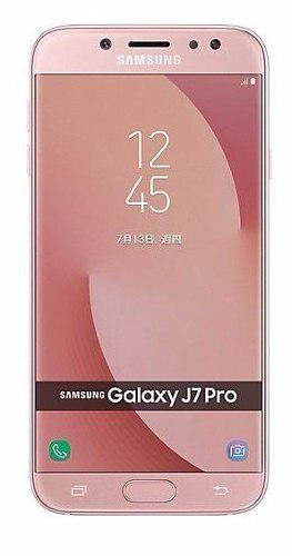 Samsung Galaxy J7 Pro 2017 Dual Sim 32gb 13mpx Pantalla 5.5