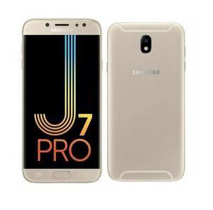Samsung Galaxy J7 Pro 2017 Dual Sim 32gb 13mpx Sensor Huella
