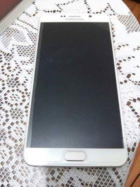 Samsung Galaxy Note 5 32 Gb + Sview De Regalo