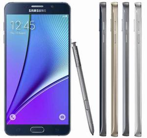 Samsung Galaxy Note 5 32gb Libre De Fabrica 13mp Android 4g