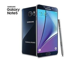 Samsung Galaxy Note 5 N920v Original Eq. Exhibicion Liberado