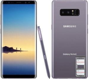 Samsung Galaxy Note 8 128gb Dual Sim Liberado De Fabrica