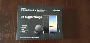 Samsung Galaxy Note 8 De 128 Gb