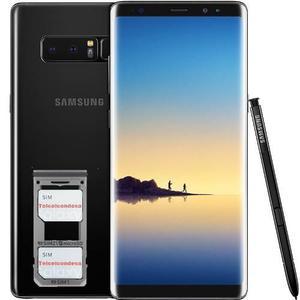 Samsung Galaxy Note 8 Dual Sim 64gb Libre De Fabrica Nuevos