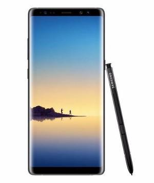 Samsung Galaxy Note 8 Lte 64gb Camara Dual 12mpx Libres