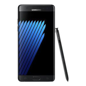 Samsung Galaxy Note Fan Edition Dual Sim 64gb Scan De Iris