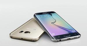 Samsung Galaxy S6 Edge 4g Lte Octacore 32gb 16mp 3gb Ram Nfc