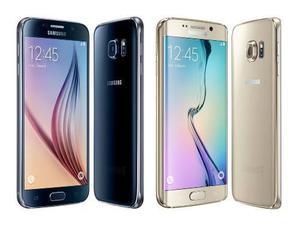 Samsung Galaxy S6 Edge 64 Gb Nuevo Garantía, Envio Gratis