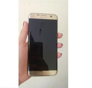 Samsung Galaxy S7 Edge 32gb 4gb Ram 12mp Meses Sin Intereses