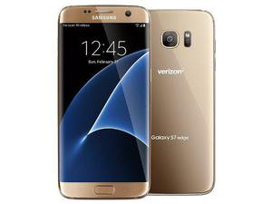 Samsung Galaxy S7 Edge 32gb Seminuevo 12msi.