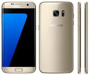 Samsung Galaxy S7 Edge 4g Lte Octacore 4gb Ram Fulhd 32gb