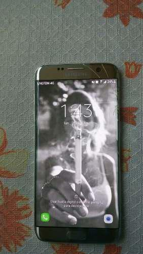 Samsung Galaxy S7 Edge Liberado