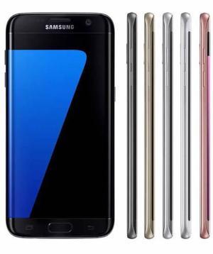 Samsung Galaxy S7 Edge Libre Para Cualquier Compañía