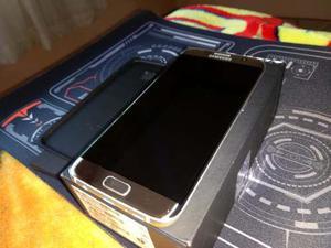 Samsung Galaxy S7 Edge Plata Liberado 32gb