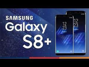 Samsung Galaxy S8 Plus G955 Eq. De Exhibición + Regalos
