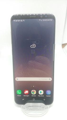 Samsung Galaxy S8 Plus Silver 64 Gb Libre