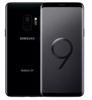 Samsung Galaxy S9 64gb 4gb Ram Lte 12.2+8mp 4k Super Slow Hd