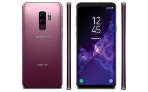 Samsung Galaxy S9 Plus Lila 64 Gb