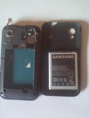 Samsung Gt S5830m/i/c Para Reparar O Refacciones Por Piezas