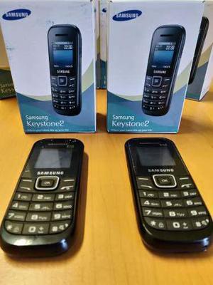 Samsung Keystone 2 Libre De Fabrica (lote De 10pzs)