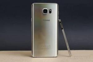 Samsung Note 5 Libre Cualquier Compañía Usado Buena