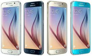 Samsung S6 32 Gb Nuevo Liberado Con Garantía Envio Gratis!