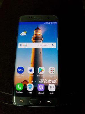 Smartphone Samsung Galaxy S7 Edge 32gb 5.5 Dorado