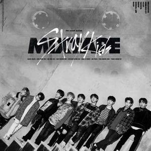 Stray Kids Jyp Debut Album Mixtape Kpop Envio Gratis