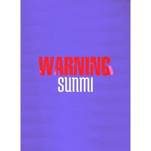Sunmi Warning 2do Mini Album Kpop Envio Gratis